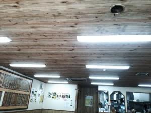 LED交換3