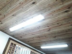 LED交換4